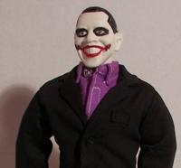 Obama Joker Action Figure (Only 1 Per Customer)